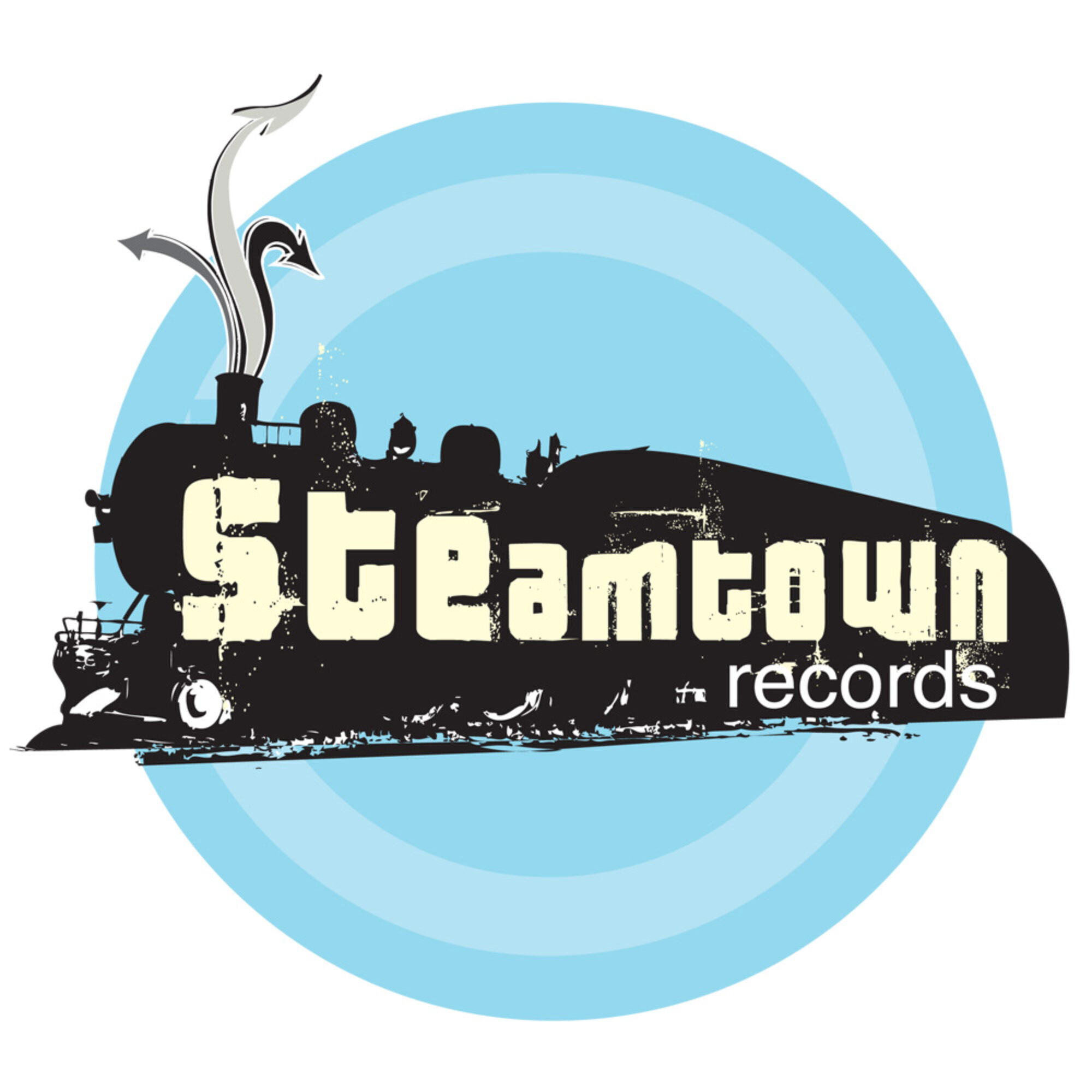 Steamtown Records